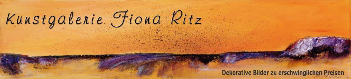 Kunstgalerie Fiona Ritz