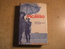 FRANCOISE GILOT VITA CON PICASSO CON DEDICA AUTOGRAFA SIGNED BOOK ARTE STORIA