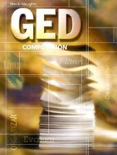 Steck-Vaughn GED, Spanish: Student Edition Composición (Spanish Edition) by S…