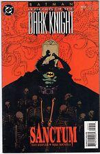 fumetto DC BATMAN LEGGENDS OF THE DARK KNIGHT AMERICANO NUMERO 54