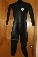 Nineplus 4:3mm wetsuit, Men's size S, Yamamoto smoothskin, Orca, Rip Curl