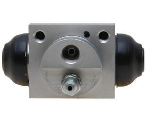 Drum Brake Wheel Cylinder-Element3 Rear Raybestos WC370226