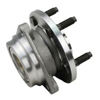 Front Right or Left Wheel Hub Bearing Assembly for 90-97 Ford Truck Aerostar 4WD