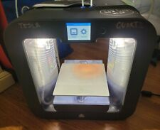 Cube 3D Systems Printer As is For Parts or Repair