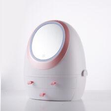 led multi-purpose cosmetic box