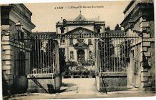 CPA Agen - L'Hopital Saint-Jacques (251218)