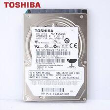 Toshiba 160GB computer portatile notebook disco rigido hdd SATA 2,5 pollici