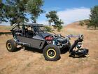 2005 SPECIAL CONSTRUCTION CAMERA CAR ON/OFF Road Car w/ CAL SMOG EXEMPTION