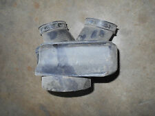 honda gl650 silverwing gl 650 1983  interstate air box tube intake cleaner duct