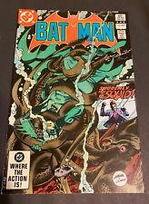 "Batman #357, Fine - VF First Appearance of Jason Todd ""Red Hood"" 1983"
