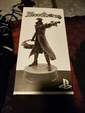 MODERN ICONS BLOODBORNE THE HUNTER #8 STATUE - NEW - CHRONICLE THINKGEEK EXCL.