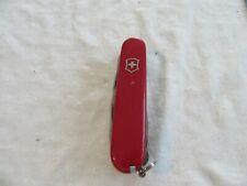 Victorinox Ranger 5 layer 91MM Swiss Army Knife ..