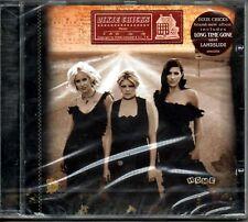 DIXIE CHICKS HOME LONG TIME GONE LANDSLIDE CD SEALED