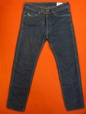 DIESEL Jean Femme Taille 27 X 30 US - Modèle Dughan - Wash 0088Z