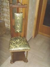 Sedia - poltroncina da ingresso anni '60