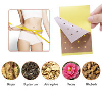 10~500x Slimming Patches Weight Loss Diet Aid Detox Slim Patch Patch Pro G6S