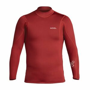 XCEL Men's 2/1 AXIS L/S Neoprene Top - CPR - Large - NWT