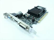 EVGA 02G-P3-2619-KR GeForce 8400 GS 256MB PCI-E Graphics Card
