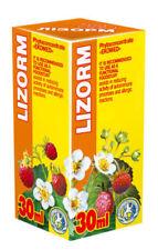 Lizorm 30ml - Effecive Autoimmune Herbal Treatment - Hay Fever, Allergy, Thyroid