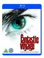 Fantastic Voyage [1966] (Blu-ray) Stephen Boyd, Raquel Welch, Edmond O'Brien