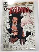 Zatanna #1 Seven Soldiers 2005 Sook Morrison Gray DC Comics VF/NM
