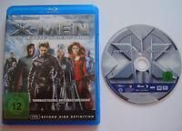 ⭐⭐ X-MEN ⭐⭐ Der letzte Widerstand ⭐⭐ Blu-Ray ⭐⭐ Hugh Jackman  ⭐⭐ Halle Berry ⭐⭐