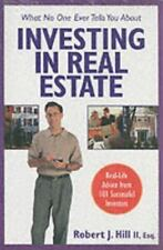 What No One Ever Tells You About Investing in Real Estate : Real-Life Advice