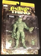 "DC Direct Universe SWAMP THING VARIANT Vertigo Comics 6""Action Figure 1999 SHARP"