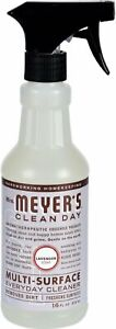 Clean Day Multi-Surface Everyday Cleaner by Mrs. Meyer's, 16 oz 3 pack Lavender