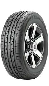 Coppia Pneumatici 4x4 Suv Bridgestone 225/45 R19 92W DUELER SPORT