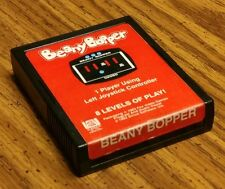 Beany Bopper (Atari 2600, 1982) Cart Only, Tested