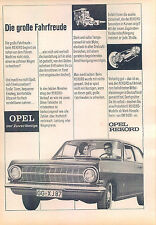 Opel-Rekord-IV-1963-Reklame-Werbung-genuineAdvertising-nl-Versandhandel