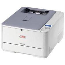 OKI C310dn A4 USB Duplex Network Colour Laser Printer C310 310 310dn V2T