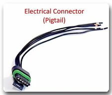 Electrical Conector(Pigtail) for Valve EGR Fits EGR1147 EGV612