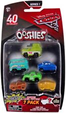 Disney / Pixar Cars 3 Ooshies Series 1 7-Pack