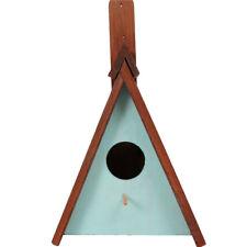 SS16135 Indoor Outdoor Patio Wood Birdcage
