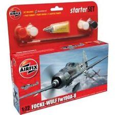 Aeronaves de automodelismo y aeromodelismo Messerschmitt