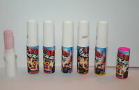 The Lego Movie Themed Candy Whistle/ Birthday Party Sweets Fillers x 10
