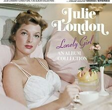 Julie London - Lonely Girl - An Album Collection [New CD] UK - Import