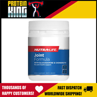 NUTRALIFE JOINT FORMULA WITH GLUCOSAMINE & CHONDROITIN 100 CAPS HEALTH SUPPORT