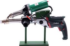 Lesite LST610A Hand Extruder Gun Welder for HDPE PP