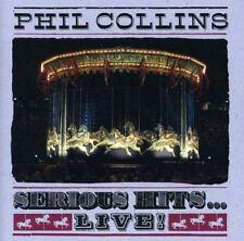 CD de musique live années 90