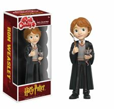 Ron Weasley Rock Candy Figure Harry Potter Vinyl Collectible Funko New!