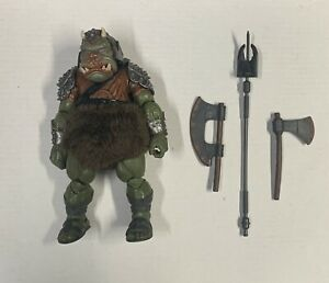 Star Wars the Black Series Gamorrean Guard 6-Inch Action Figure Loose #E2502