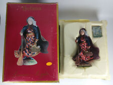 Duncan Royale - Befana - Figurine Statue Collectible Original Box