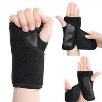 Sporting Wristbands Wrist Support Protective Hand Brace Carpal Tunnel  CTX