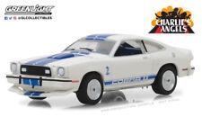 Greenlight 1:64 Hollywood Series 19 1976 Ford Mustang II Cobra Charlies Angels