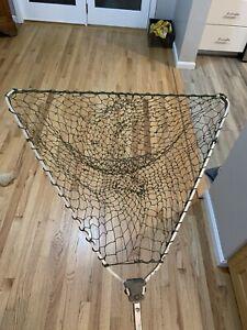 Vintage Hardy Bros. Folding Fish Landing Net