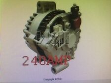 240 HIGH AMP NEW Shelby ALTERNATOR Generator FORD MUSTANG GT500 5.4L 2007 2008