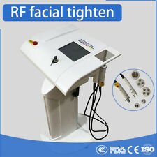 7 treatment probes professional bipolar RF skin tightening beauty machine